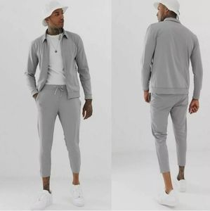 Asos Tracksuit With Skinny Pants